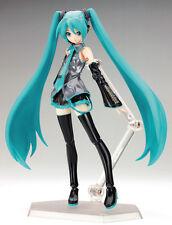 figma 014 Hatsune Miku Character Vocal Series 01 Max Factory
