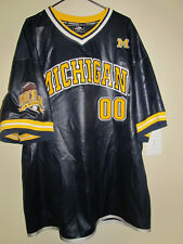 Michigan Wolverines Football jersey - Colosseum Adult 2XL