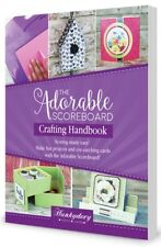 Hunkydory-el manual de elaboración de marcador adorable volumen 1