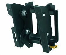 "King Premium Tilting TV Wall Mount Bracket for Small TV's from 12 - 25"" inch"