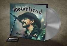 Vinyles motörhead métal sans compilation
