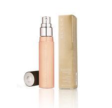 BECCA Shimmering Skin Perfector Liquid Highlighter CHAMPAGNE POP Soft Gold 1.7oz