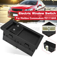 2 Button Electric Power Window Switch Control For Holden Commodore VY VZ SS Ute