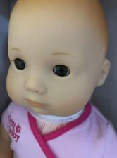 NIB American Girl Bitty Baby Doll Light Skin Red Hair Hazel Eyes New BB6