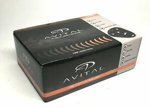Avital 3100LX Car Alarm System 2 Remotes 1500 Feet Range NEW!!