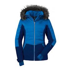 Schöffel W Ski Jacket Montpellier 1 Winterjacke Skijacke 42 Neu