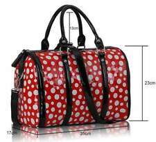 Women's Bags & Handbags Baby Joblot 3pcs New Women Maternity Changing Bag Polka Dot Ladies Bag Final Stock High Quality Goods