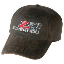 b38e1324dba29 Chevrolet Frayed Z71 Off Road Chevy Truck Bowtie Cap Weathered Hat New  Silverado