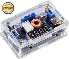 Yeeco DC DC Buck Voltage Regulator Power Converter Supply Constant Voltage Curre
