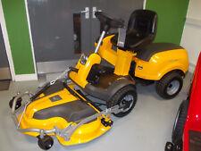Stiga Park 520P Mulching Ride-On-Mower 100cm Deck Power Steering Hydro Drive