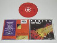 Nikita/ Soundtrack/ Eric Serra (Virgin 0777 7 86950 2 8) CD Album