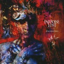 Draconian Times 0828768291627 by Paradise Lost CD