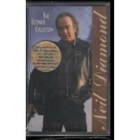 Neil Diamond 2‎ MC7 the Ultimate Collection ‎‎/ Columbia‎ Mood C45 Sealed
