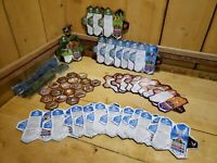 Heroscape Swarm of the Marro 1 Figure 26 Cards 32 Wound Markers 18 Glyph's Lot