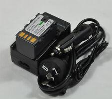 Battery+Charger for BN-VF815 VF815U VF823 VF823U VF908 VF808 VF808U VF814 VF814U