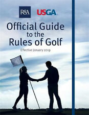 Official Guide to the Rules of Golf | R&A