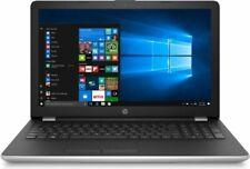 "HP 15-da0620ng Natural Silver 15.6"" Core i7 8GB RAM 128GB SSD 1TB GeForce MX130"