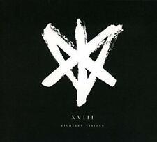 Eighteen Visions - XVIII (18) (Colored) (NEW VINYL LP)