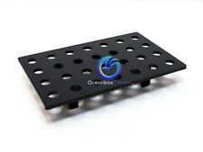 "BlackReef Mini Coral Frags Rack 8x5"" - 28 Holes - Oceanbox Designs™"