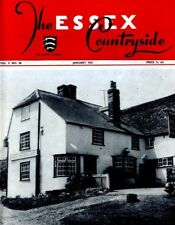 (P) ESSEX COUNTRYSIDE MAGAZINE #48 THE BELL AT PURLEIGH NEAR CHELMSFORD