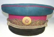 WW2 Russian General s Visor Cap of medicine branch! 4bdd2abc95c5