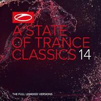 ARMIN VAN BUUREN  - A STATE OF TRANCE CLASSICS VOL.14 [CD]