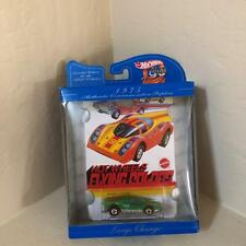Hot Wheels Flying Colors Large Charge 1975 Authentic Commemorative Replica L16