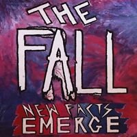 The Fall - New Facts Emerge [CD]