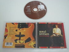 PAUL SIMON/YOU´RE THE ONE(WARNER BROS. 9362-47844-2) CD ALBUM