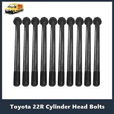 Cylinder Head Bolt Set Toyota Hilux 22R Engine