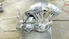 03 Harley Davidson FLHT Electra Glide engine motor