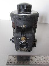 Powerstat Model 116 0 135vac Output Variac 115vac Input Superior Electric Usa