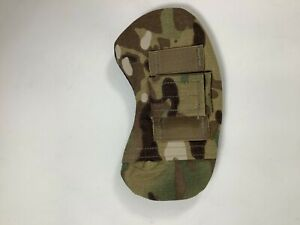Army Camo Nape Pad For H-Style Straps NEW!