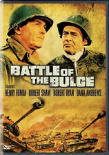 Battle of the Bulge (2012, REGION 1 DVD New)