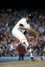 Grant Jackson NEW YORK YANKEES - 35mm Baseball Slide