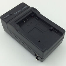 AC/US Battery Charger for JVC Everio GZ-E15 E105 E205 E305 E505 FullHD Camcorder
