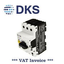 Eaton / Moeller PKZM0-16 Motor Circuit Breaker 5.5kW 10..16A 001278