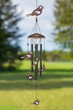 New listing Vp Home Soothing Songbirds Outdoor Garden Decor Wind Chime