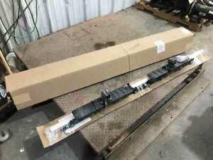 Hubbell WS50-ET06 Overhead Tool Crane 6t Bridge Rail Kit -NIB