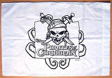 Disney Pirates of the Caribbean Skull & Tentacles Coloring Art Pillowcase