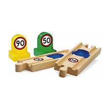 BRIO - Smart Speed Tracks