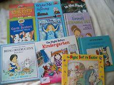 10 pc Easy Reader Books - First Readers Grades K-2 ~ Story Books I Can Read Lot