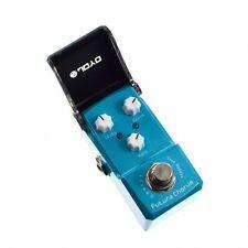 Joyo JF-316 Future Chorus Ironman Grunge Mini Guitar Effects True Bypass Pedal