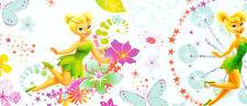 Kinder Bordüre Kids@Home 90-039 Disney Fairies Feen Tinkerbell selbstklebend