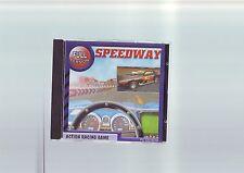 Speedway - 2000 Combat Car Action Racing PC Spiel-Original JC Edition
