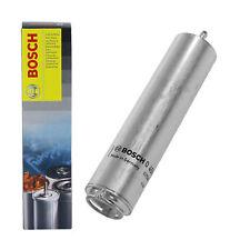 Fuel Filter BMW E60 E61 E70 520d, 525d, 530d,3.0sd BOSCH 13327811227