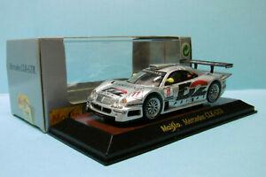 Maisto - MERCEDES CLK-GTR n°11 FIA GT 1997 réf. 31504 BO 1/43