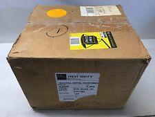 NEW OLD STOCK IN BOX EGS HEVI-DUTY 3KVA INDUSTRIAL CONTROL TRANSFORMER Y3000