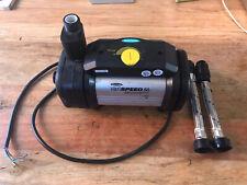 Newteam Varispeed 50 shower pump