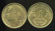 FRANCE FRANCIA    1 franc morlon  1931  (  SUP )